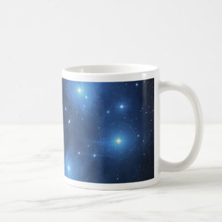 The Galaxy Coffee Mug