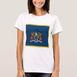 The Gambia President Flag T-Shirt