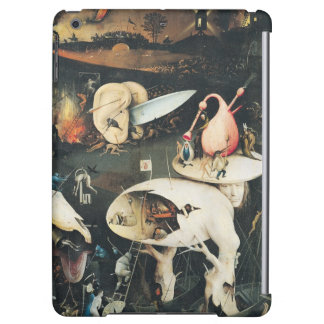The Garden of Earthly Delights 2 2 Cover For iPad Air