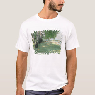The Garden of the Artist in Wannsee, 1918 T-Shirt