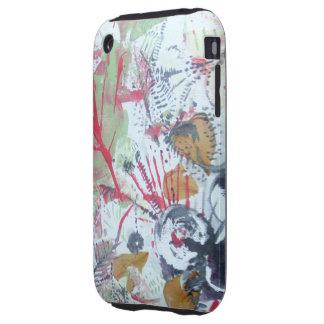 The Garden Tough iPhone 3 Cover