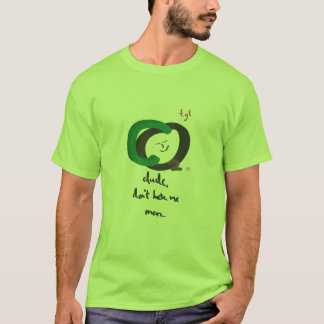 The gas of life T-Shirt