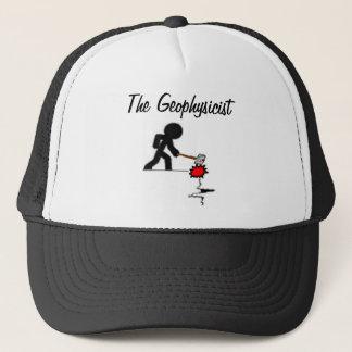 The Geophysicist Hat