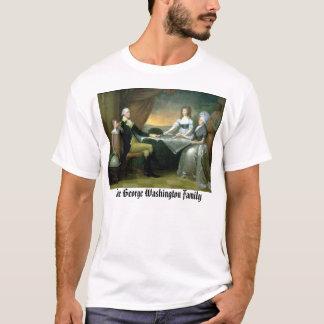 The George Washington Family T-Shirt