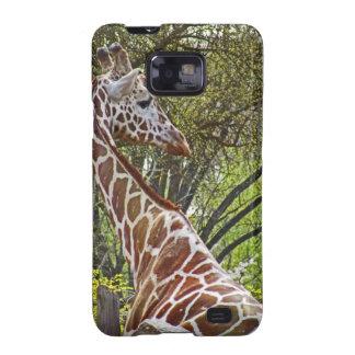 The Giraffe ~ Samsung Galaxy S2 Galaxy S2 Cover