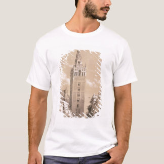 The Giralda, Seville T-Shirt