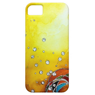 The Glow Barely There iPhone 5 Case
