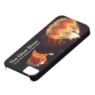The Glow Show 2012 iPhone 5 Covers