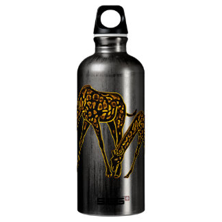 The Golden Giraffe SIGG Traveller 0.6L Water Bottle