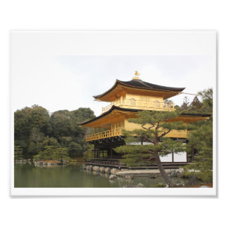 The Golden Temple Photo Art