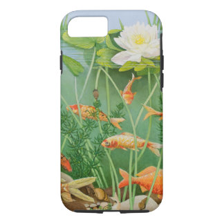 The Golden Touch 2011 iPhone 7 Case