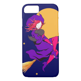 """""""The Good Witch"""" iPhone 7 Case"""