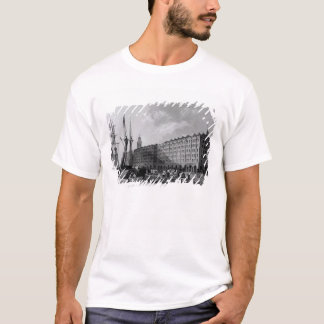 The Goree Warehouse, George's Dock, Liverpool T-Shirt