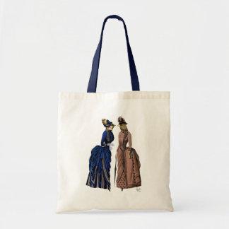 The Gossip Birds Tote Bag
