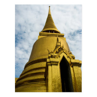 The Grand Palace,Bangkok, Thailand - Postcard