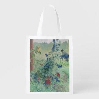 The Grandfather Reusable Grocery Bag
