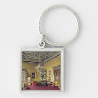 The Great Agate Hall in the Catherine Palace Key Ring