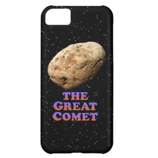 The Great Comet - Basic iPhone 5C Case