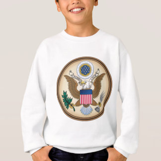 The Great Presidential Seal of the USA Sweatshirt