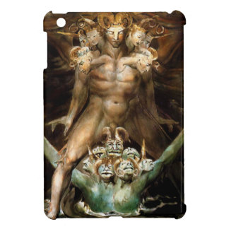 The Great Red Dragon and the Beast from the Sea iPad Mini Cases