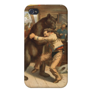 The great train robbery  Speck Case iPhone 4/4S Cover