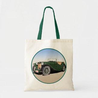The Green TC Budget Tote Bag