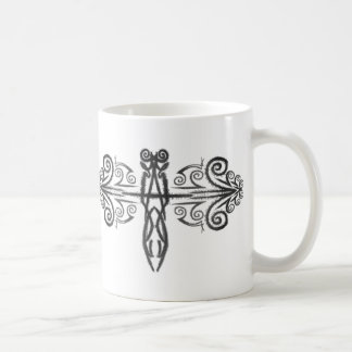 The Guardian Stands Coffee Mug