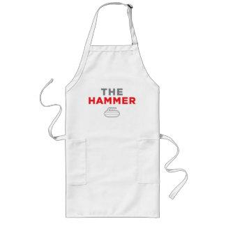 """The Hammer"" Long Apron"