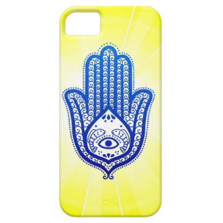 The Hand of Fatima iPhone 5 Case