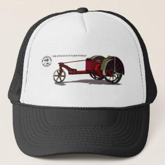 The Happy Farmer Trucker Hat