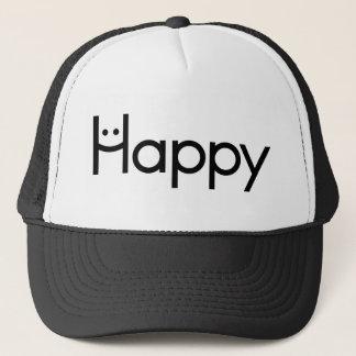 The Happy Hat :)