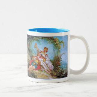 The Happy Lovers Beverage Mug