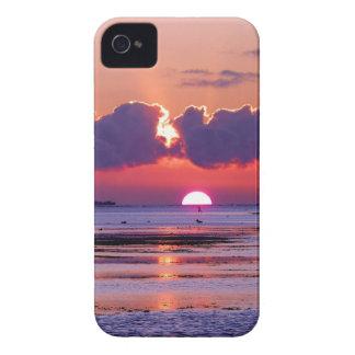 The Hawaiian glow! iPhone 4 Case-Mate Case