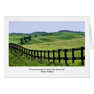 The Heartland Collection Card