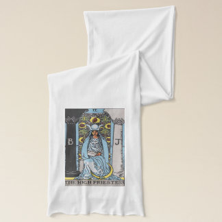 The High Priestess Scarf