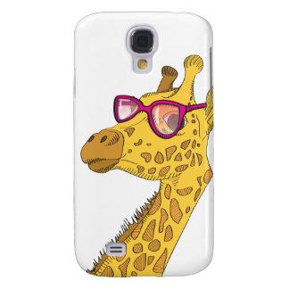 The Hipster Giraffe HTC Vivid / Raider 4G Case