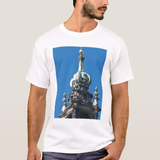 The hofkirche (Church of the Court) Dresden 2 T-Shirt