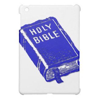 The Holy Bible iPad Mini Case