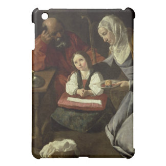 The Holy Family (oil on canvas) (for details see 9 iPad Mini Case