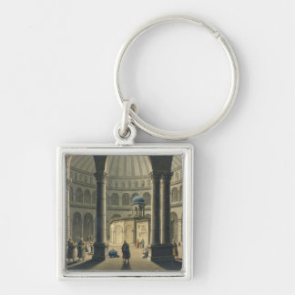 The Holy Sepulchre, pub. by William Watts, 1806 (e Key Ring