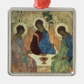 The Holy Trinity, 1420s Christmas Ornament