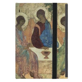 The Holy Trinity, 1420s (tempera on panel) iPad Mini Covers