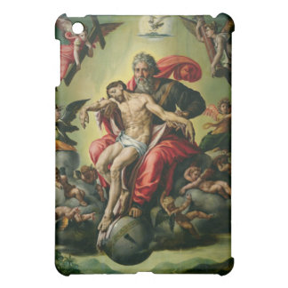 The Holy Trinity Cover For The iPad Mini