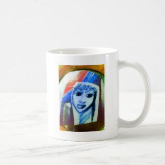 the horny nun coffee mug