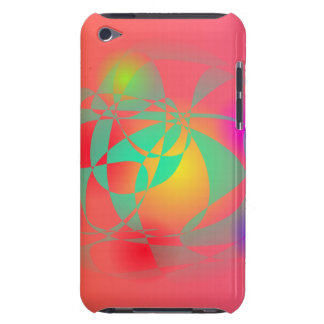 The Hottest Day Barely There iPod Covers