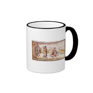 The Hunt, 1579 Coffee Mugs
