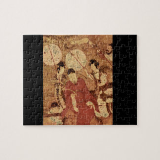 The Hunter', Winslow Homer_Art of America Jigsaw Puzzle