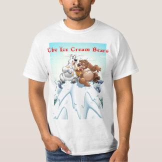 The Ice Cream Bears Shirt