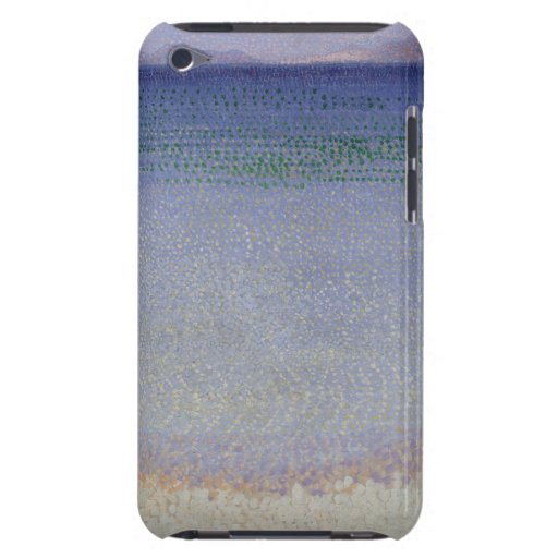 The Iles d'Or (The Iles d'Hyeres, Var) iPod Case-Mate Case