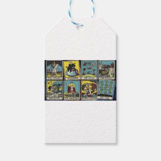 THE ILLUMINATI CARD GAME GIFT TAGS